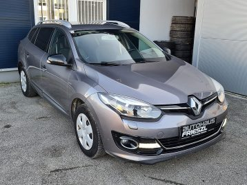 Renault Mégane Grandtour Bose Edition Energy dCi 110 bei Autohaus Frieszl in