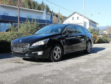 Peugeot 508 SW 1,6 e-HDI Active bei Autohaus Frieszl in