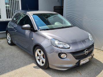 Opel Adam 1,4 Turbo S Ecotec Start/Stop bei Autohaus Frieszl in
